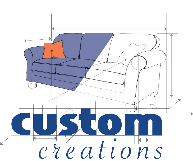 Custom Creations logo