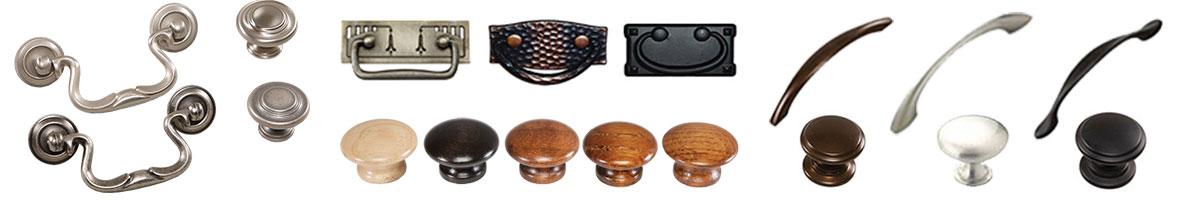Sample of hardware options