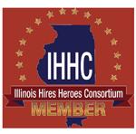 Illinois Hires Heros Consortium Member
