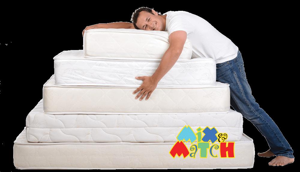 mattress hug