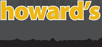 Howard's Budget Furniture & Mattress Logo