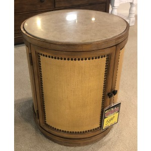 A.R.T. ROUND LAMP TABLE VENTURA