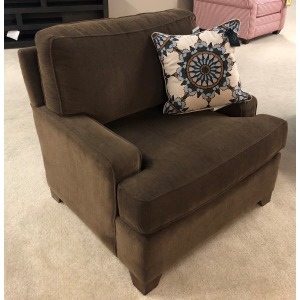 CHAIR SPORTY TAUPE