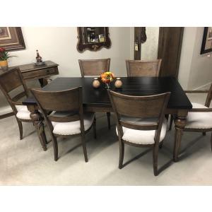 COFFEE HOUSE TABLE NEW BOHEMIAN