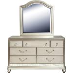 Lil Diva Mirror