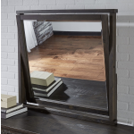 Charcoal Mirror