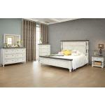Stone 3 PC Queen Bedroom Set