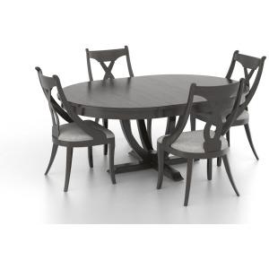 5PC Classic Dining Set