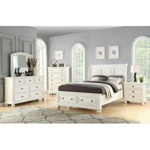3 Piece Stella Queen Bedroom Set