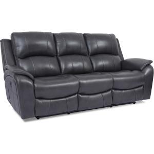 Dual Power Headrest Sofa