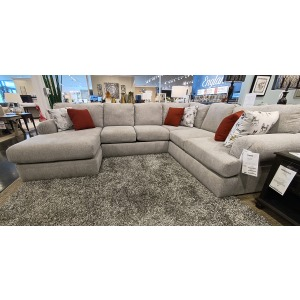 Abbie 3 PC Sectional