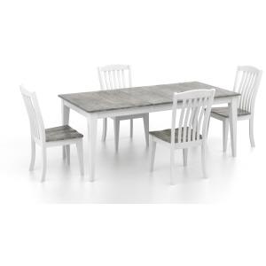 Gourmet 5 PC Dining Set