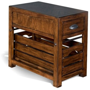 Kingswood Chair Side Table