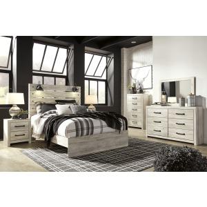 Cambeck 3 PC Queen Panel Bedroom Set
