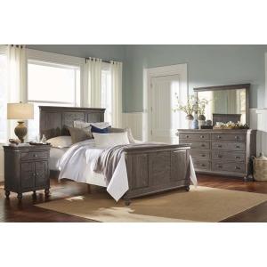 Cottage 3PC Queen Bedroom Set