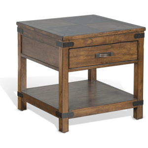 Nature Walk End Table