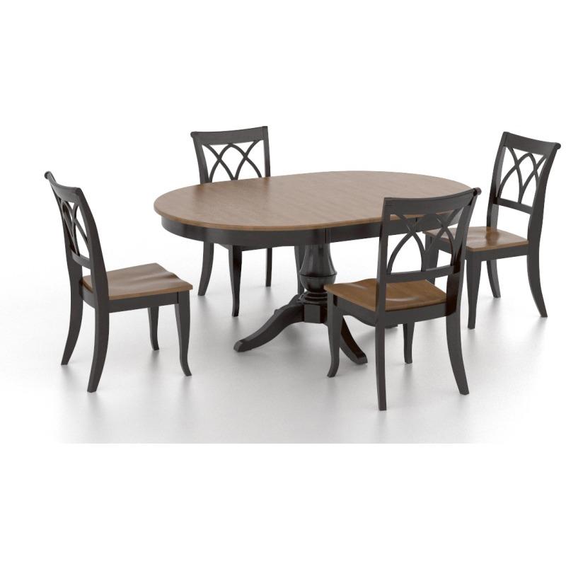 Gourmet 5PC Dining Set