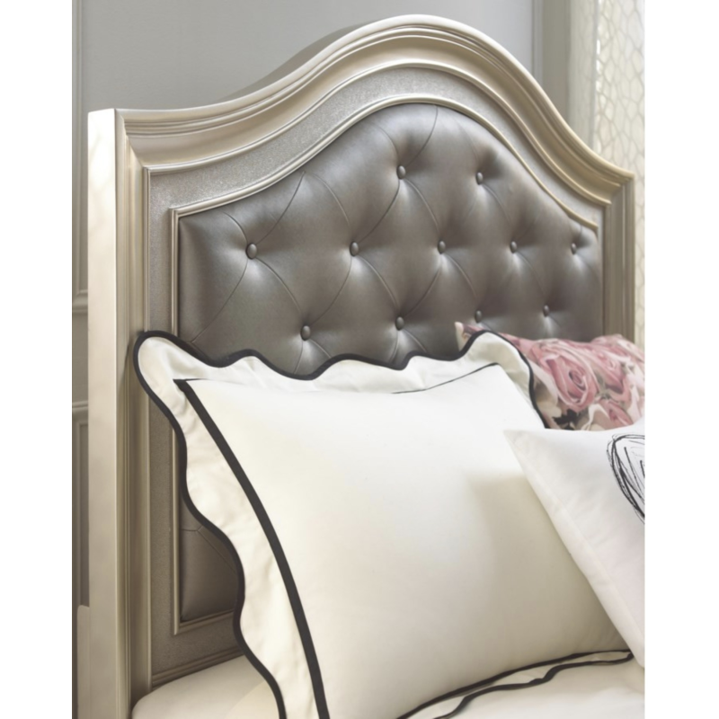 Lil Diva Full Bed