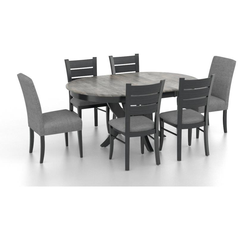 Core 7PC Dining Set