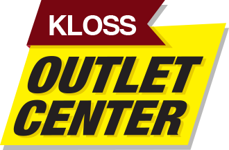 Kloss Outlet Logo