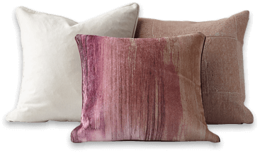 Pink Throw Pillows