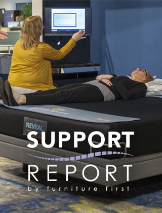 Support Report