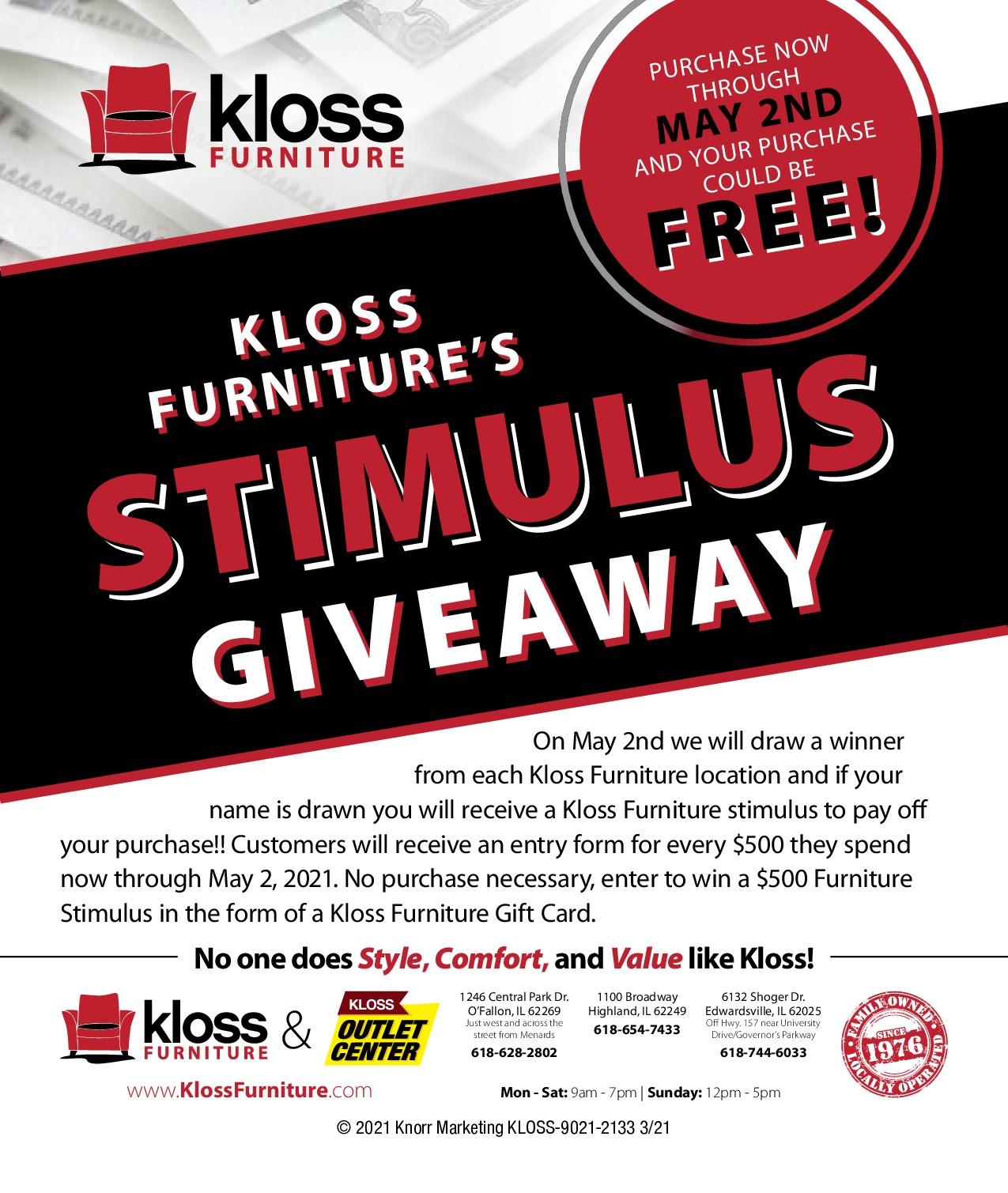 KLOSS-9021-2133-StimulusGiveaway-SpecialsPg