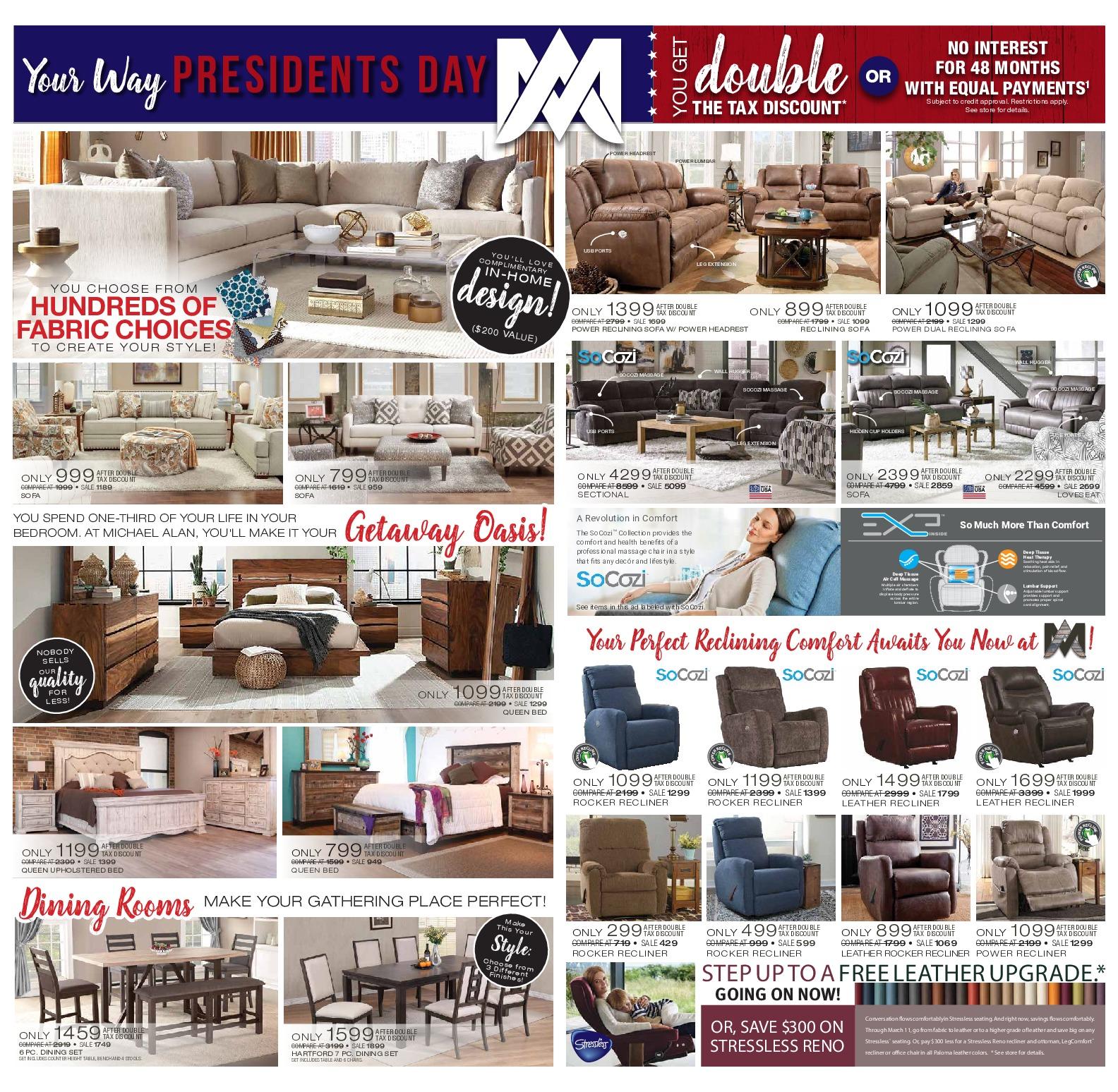 MIAL-9021-1911-PresidentsDay-SPECIALS