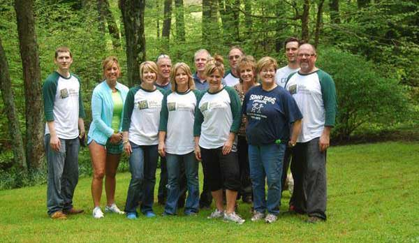 MillerHome Volunteers