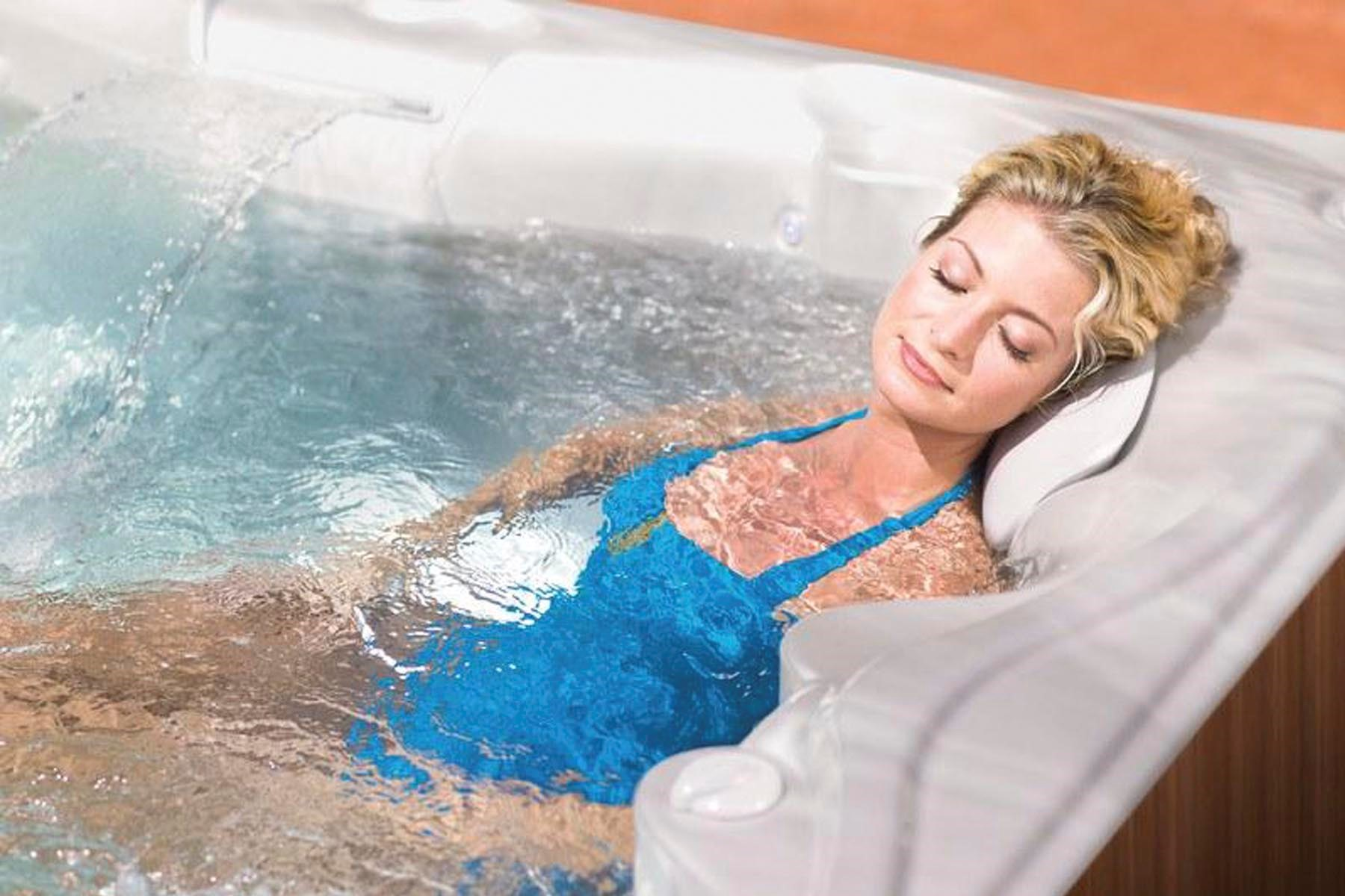 The Benefits of Hot Tubs and Hydrotherapy