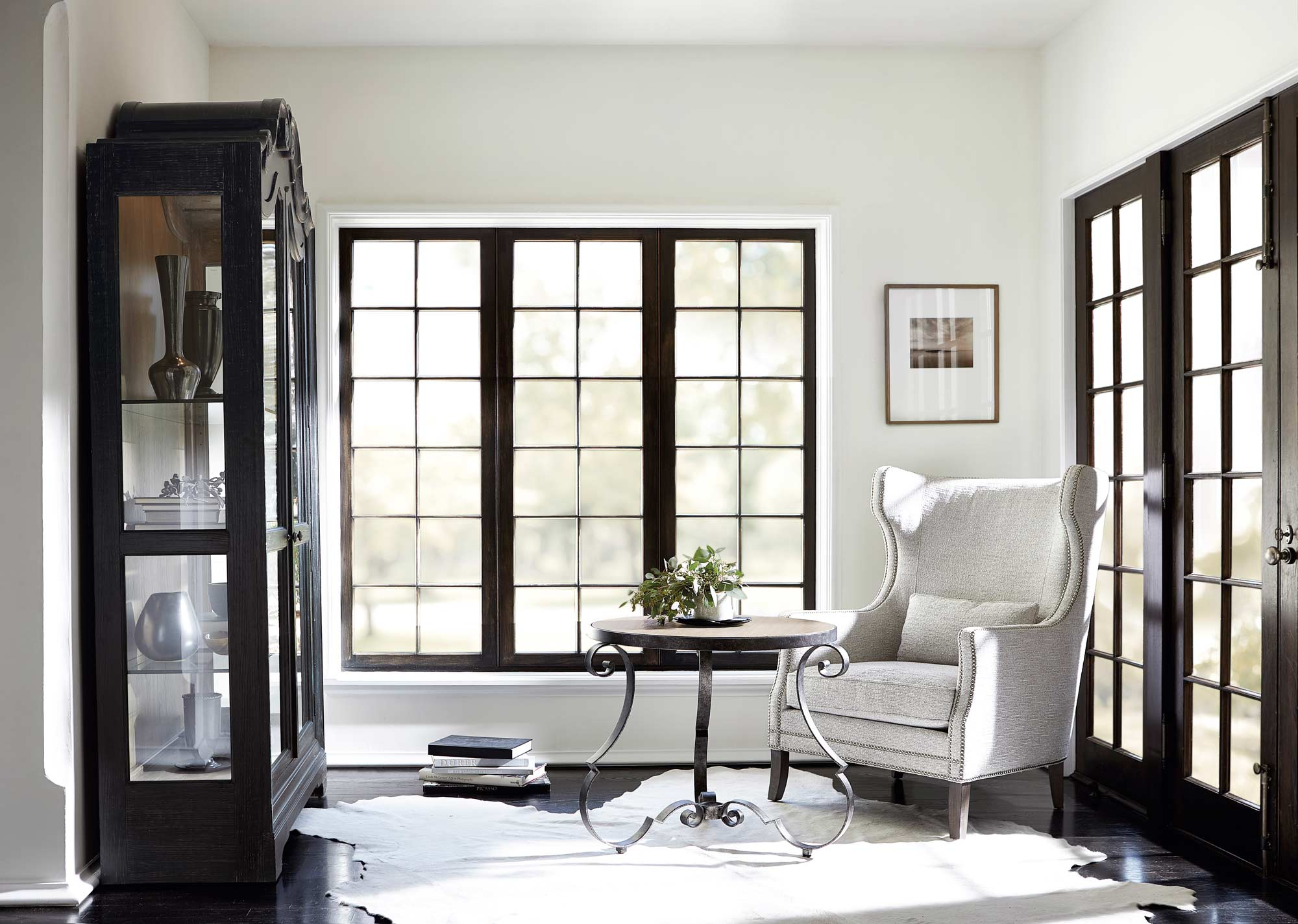 Selecting the Right Accent Chair
