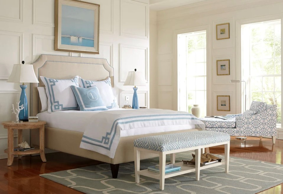 Thoughtful Guest Room Ideas for Summer Visitors