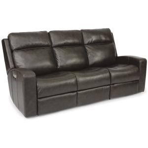 Cody Power Reclining Sofa w/Power Headrests