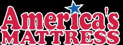 America's Matress Logo