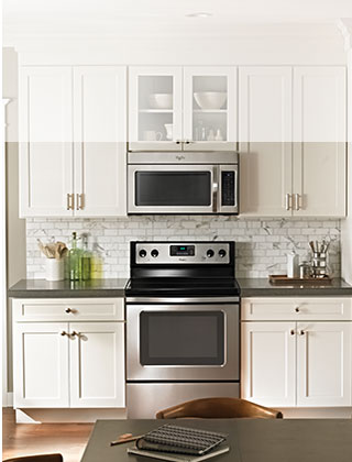 APPLIANCES Guaranteed Lowest Prices.