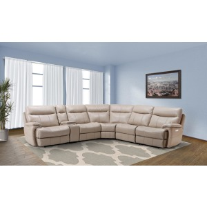 Dylan Sectional 6PC