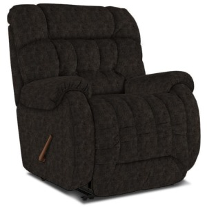 Rake Space Saver Recliner - Beast