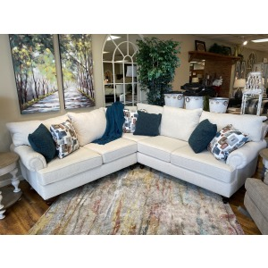 Rosalie 2 PC Sectional