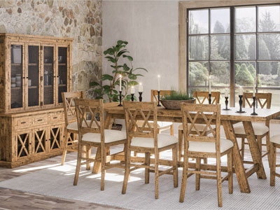 Jofran Dining Set