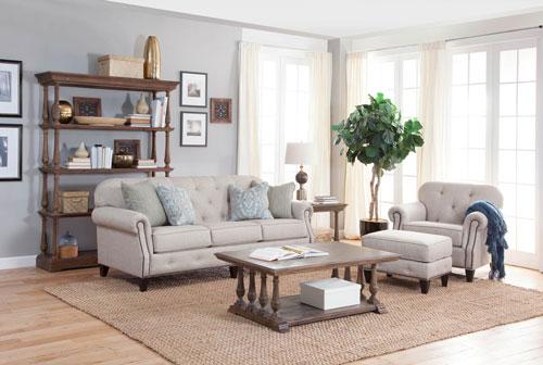 Mayo Living Room
