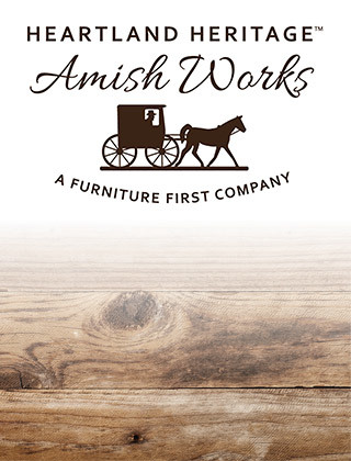 Heartland Heritage Amish Works Furniture