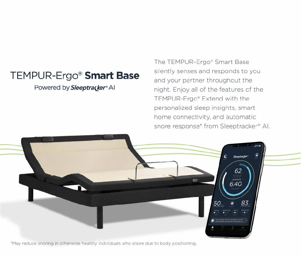 TEMPUR-Ergo® Smart Base