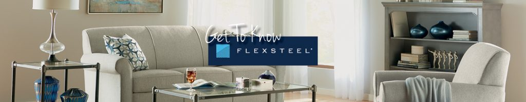 Getting to know Flexsteel