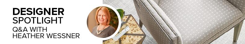 Designer Spotlight: Heather Wessner