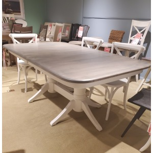 42 X 72 DINING TABLE