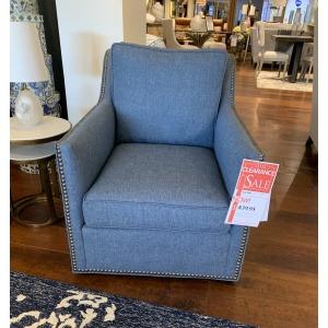 Janson Swivel Chair