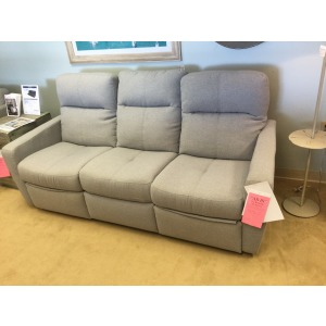 CAIRO POWER SOFA & HEADREST