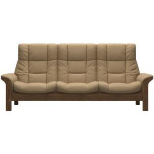 Buckingham High Back 3 Seat Sofa