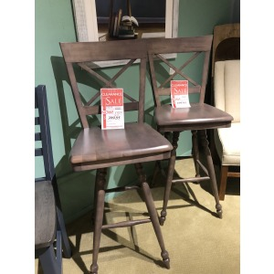 Barstool (2 in Stock)