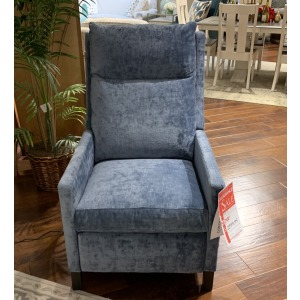POWER RECLINER W/FRENCH SEAM